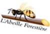 abeille forestiere